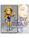 My Hero Toys - Tanya Tate as Lady Titan Vinyl Figure